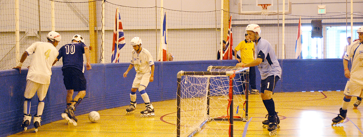 2008 International RollerSoccer tournament